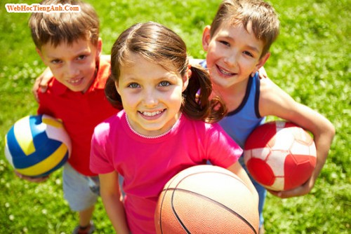 Do you think primary school children should have sports classes at school?