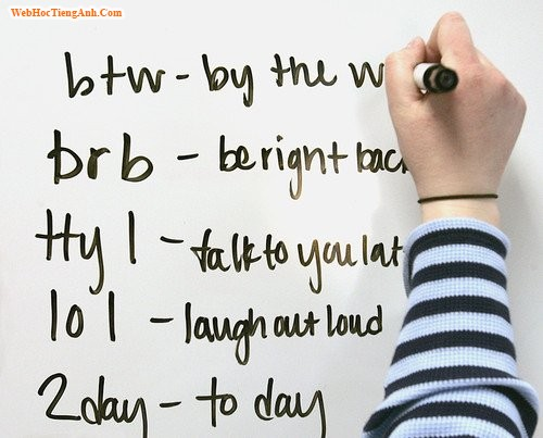 Cách học Tiếng Anh theo chủ đề